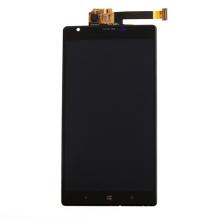 Écran LCD de haute qualité pour l'assemblage de numériseur à écran tactile Nokia Lumia 1520