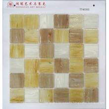 Fábrica china del mosaico