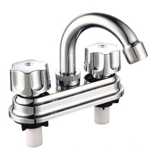 "4"" Plastic Tap With Elegant Design (JY-1042)"