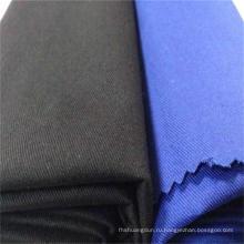 Жесткость труда носить ткань полиэстер хлопок саржа