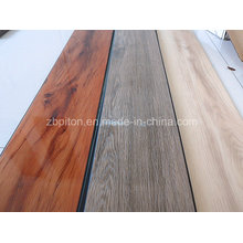 High Glossy Vinyl Click Flooring Planks