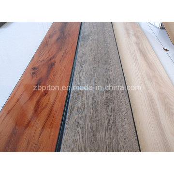 High Glossy Vinyl Click Flooring Planks