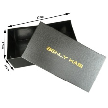 Custom Printed Stackable Shoe Box Packaging