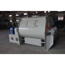 4m3 Dual Shaft Dry Mortar Mixing Machine