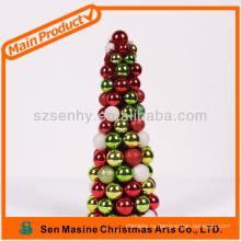 2014 горячие продажа Рождество bauble дерево