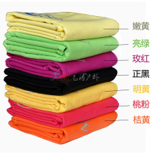 Ultra Lightweight Soft Absorbent Printed Microfiber Sports Towel