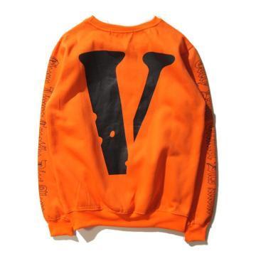 Homens personalizados camisola moda de rua hip-hop moletom