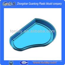 PPT used plastic fish shaped aquarium mist maker