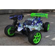 1/8 RC voiture châssis 7.4V batterie RC Toy Car