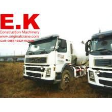 10cbm Volvo Concret mezclador de camiones (FL250)