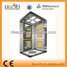 2013 Nova DEAO Hydraulic elevator in china