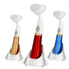 Artefact promotionnel lavant l'instrument de visage, machine à laver électrique 101 G