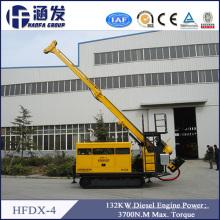 Hfdx-4 Équipement hydraulique complet pour mine