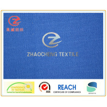 T / C 20/80 Twill Fire Retardant, Anti-Static Funcational Fabric (ZCFF016)