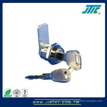 19mm Drawer Furniture Key Cylinder Cam Lock