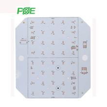 blank smd led pcb board 2w/k Thermal conductivity aluminum PCB