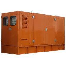 1000KW CE aprobado generador Cummins tipo silencioso refrigerado por agua
