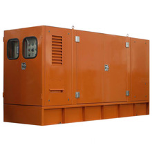 1000kw CE disetujui air-cooled Silent Type Cummins Generator