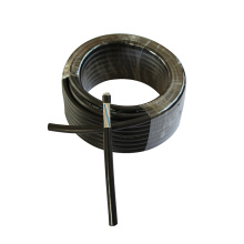 OEM Flexible Insulating sheath alunium wire co2 welding torch cable
