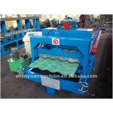 metal profile sheet making machines