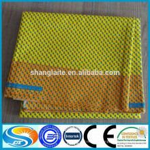 Tissu d'impression en cire China hotsales fournisseur