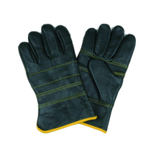 Furniture Grain Driver Glove, Cow Leather Glove