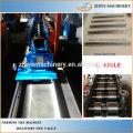 Metall Stahl L Abschnitt Winkel Wand Ecke verwendet Licht Stahl Rahmen Rollenformmaschine Preis