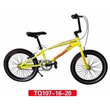 BMX Style des enfants vélo / enfants vélo pour enfants 12 pouces