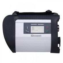 MB Star SD Connect C4 With Wifi For Cars and Trucks