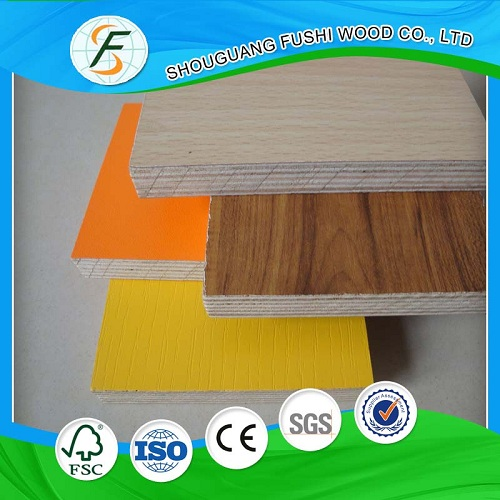 melamine faced plywood2