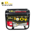 High Quality Portable Gasoline Generator 1kw for Sale