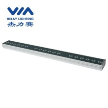 Outdoor project 18w RGB led wall washer