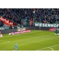 Stadium Advertentie Perimeter LED-display