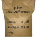 Aditivo alimentario Hexametafosfato de sodio Ingredientes alimentarios SHMP