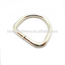 Мода высокого качества металла из нержавеющей стали D кольцо