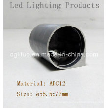 Lampenkörper / Gehäuse Sqube / Druckguss / CNC