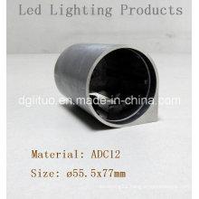 Lamp Body/Housing Sqube/Die Casting/CNC