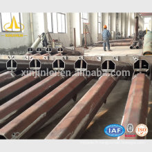Q235 4m Steel Lamp Pole