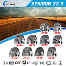 Gold Supplier 318/80 TBR Tire/Radial Tyre