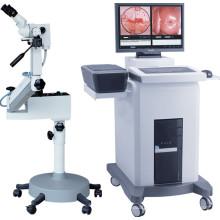 Hospital Equipment Electronic Medical Colposcope