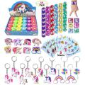 UNICORN THEME PARTY FAVOR SET-0
