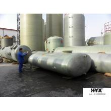 FRP Tank für den Chemischen Transport