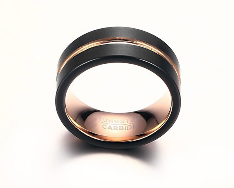 womens tungsten wedding rings