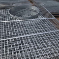 What Is Hot Dipped Galvanized Steel Grating/Grate