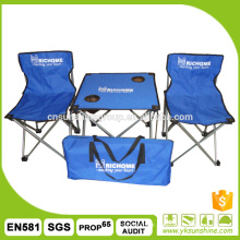 Lightweight folding table, table and chair, chairs and tables