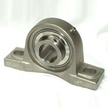 En acier inoxydable, roulements de boîtier (série UCP)