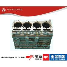 Bloc-cylindres d'origine yuchai YC4110ZQ E0400-1002015B *
