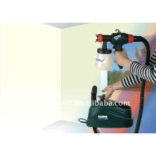 Pistola pulverizadora de pintura HVLP Sprayer 900W