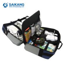 Kit de Primeiros Socorros para Sobrevivência de Emergência Médica SKB5A004