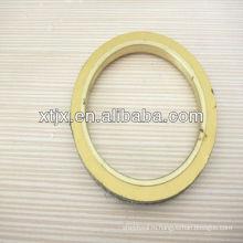 Типы медное кольцо прокладка